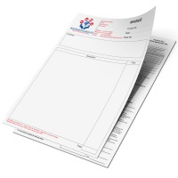 Invoices and Business Forms
