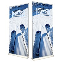 Double Sided Roll Up Banner