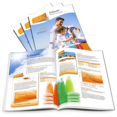 A4 Brochures & Booklets
