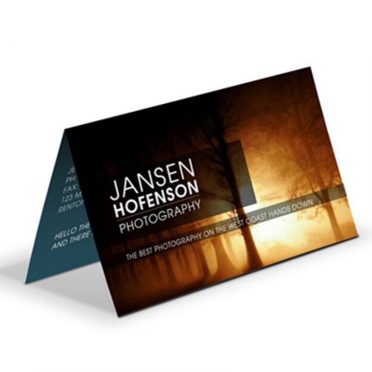 Luxury Laminated Business Cards in Gloss or Matt/Silk Laminate ...