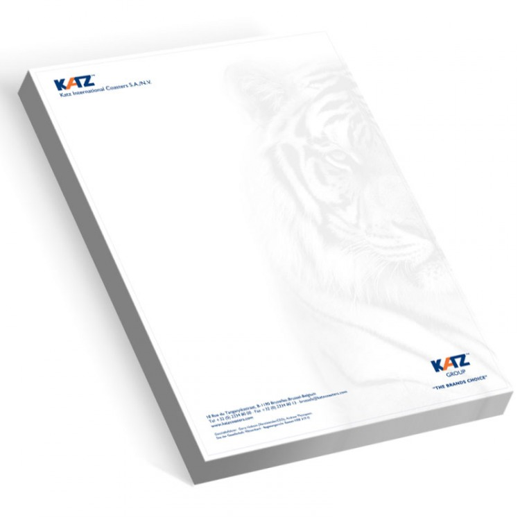 letterhead paper Find your next batch of stationery on zazzle choose from our selection of paper types & purchase great stationery for your business.
