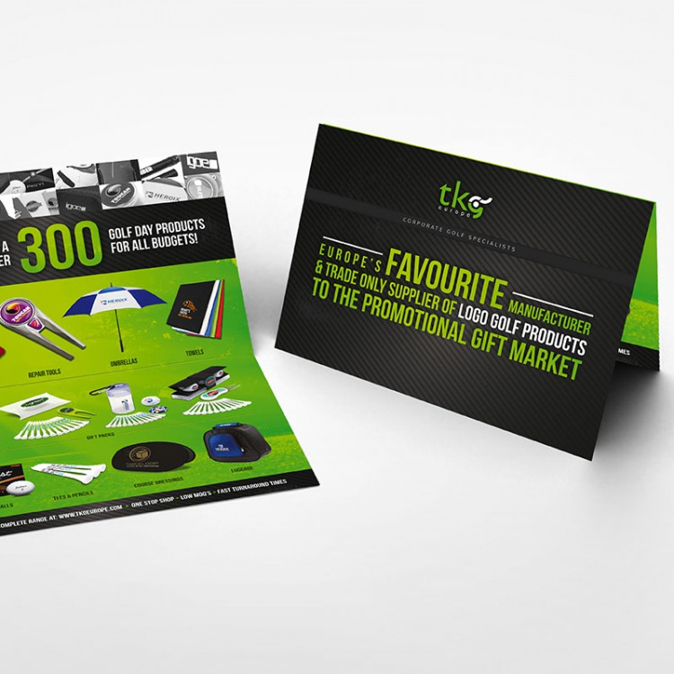 Card flyers folded 350gms a3 a4 a5 on glosssilk ecolour print card flyers folded 350gms reheart Choice Image