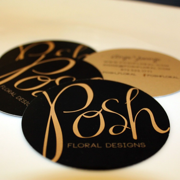 Die cut business cards to any shape ecolour print shaped business cards reheart Choice Image