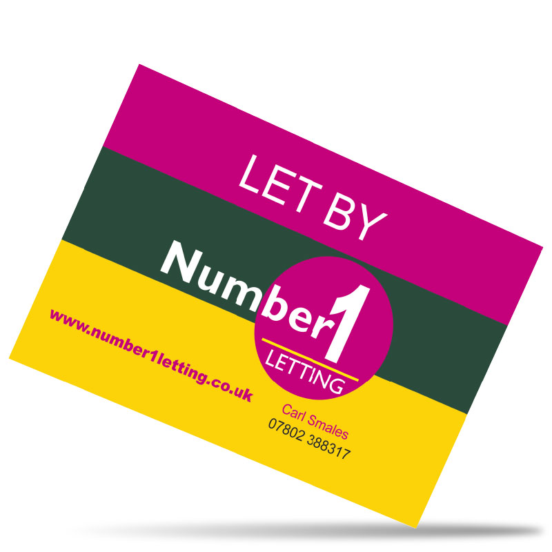 Check out our brand new range of Business Cards | eColour Print