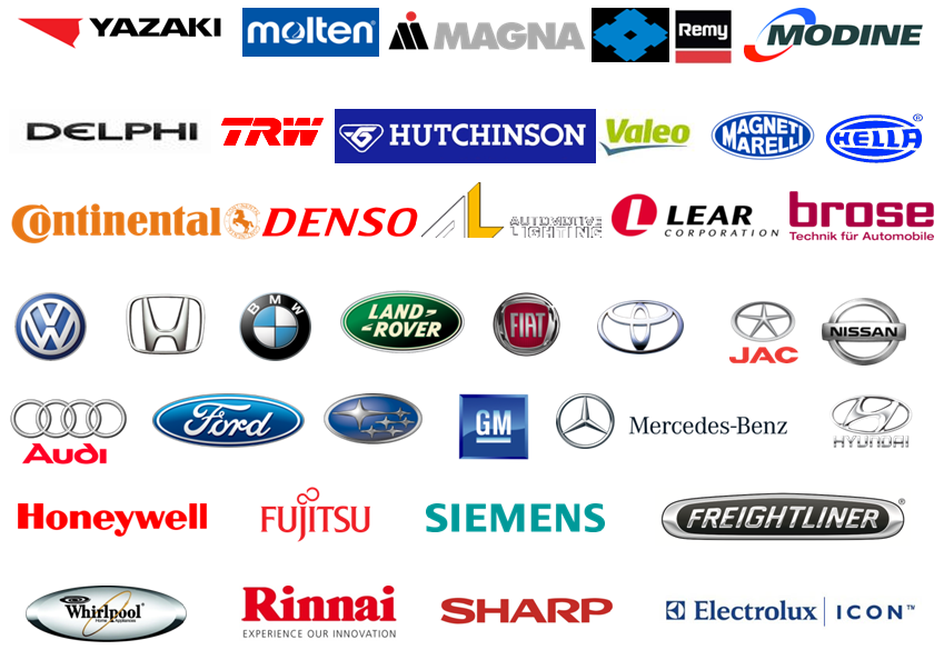 Why do i need a logo ecolour print for It product development companies