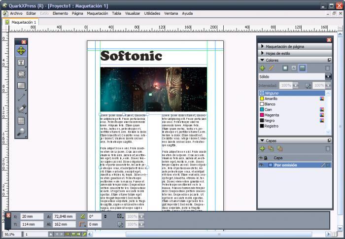 the 10 best leaflet design software tools ecolour print