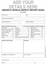 Vehicle Defect 01