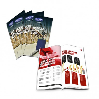 DL Brochures & Booklets