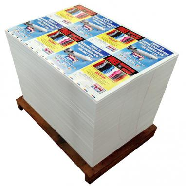 High Volume Leaflets - 150gms