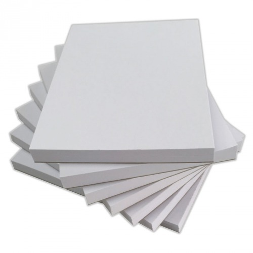 Jotting Pads Blank: A6 pads: Blank 80gms: 10 pads